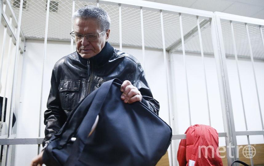 Следующее заседание по делу бывшего министра пройдёт завтра. Фото Щербак Александр | ТАСС