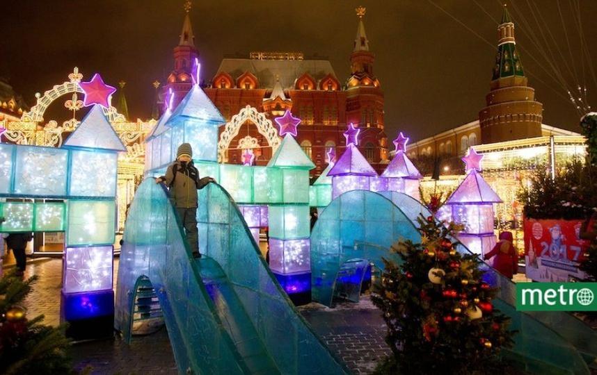 Путешествие в Рождество, декабрь 2016-январь 2017. Фото Василий Кузьмичёнок