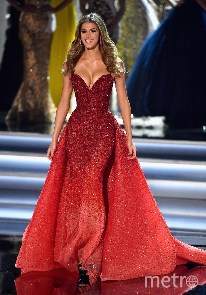 """""""Мисс Вселенная - 2017"""" - фотоархив. Фото Getty"""