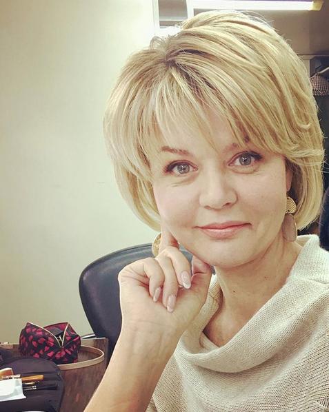 Юлия Меньшова поделилась фото беременной Алентовой. Фото Скриншот Instagram: juliavmenshova