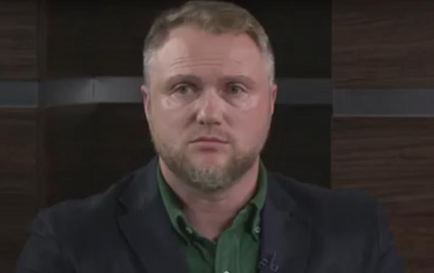 Евгений Рыбчинский, депутат. Фото Скриншот Youtube