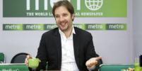 Александр Цыпкин: Хабенский не разрешает мне пить
