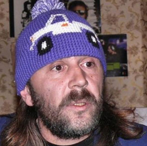 """Лидер группы """"Ленинград"""" Сергей Шнуров. Фото www.instagram.com/shnurovs"""