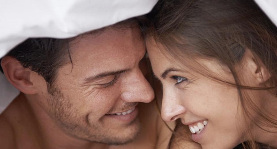 Оргазм мужчины область распространения