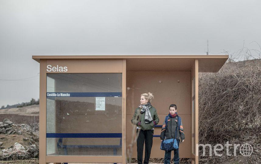 Лапландия. Фото Getty