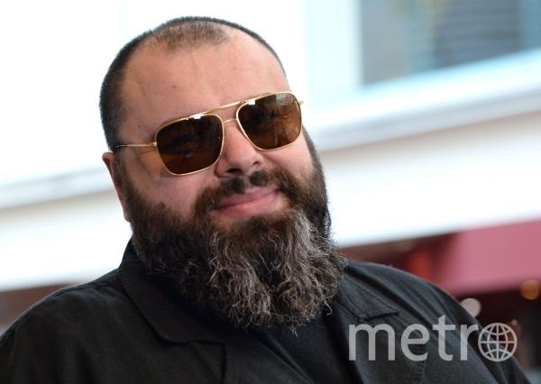 Максим Фадеев. Фото РИА Новости