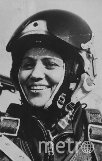 Марина Попович, 1960-й год. Фото Getty