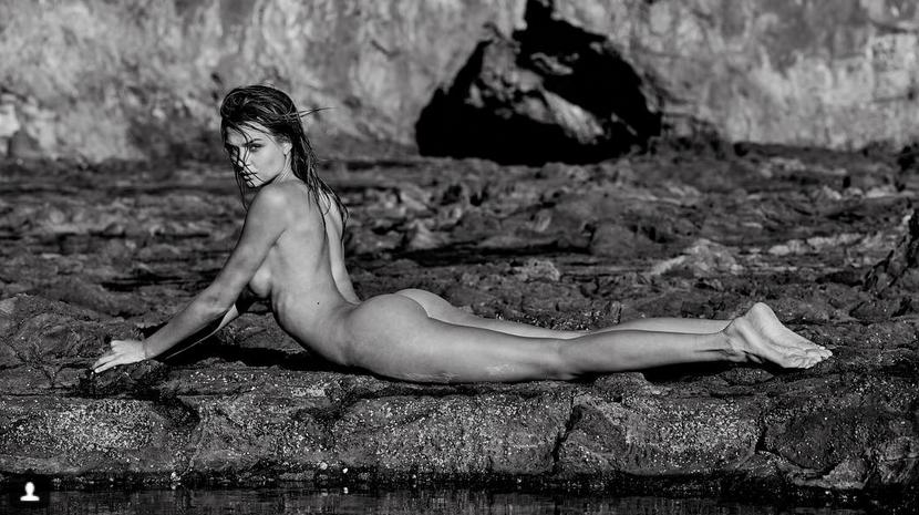 Джозефин Скривер - фотоархив.