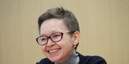 Гузель Яхина. Фото bashinform.ru