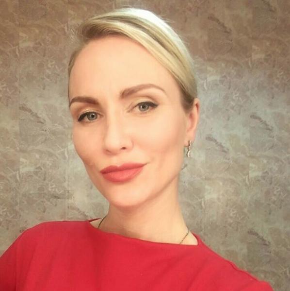 Катя Гордон. Фото Скриншот Instagram: katyagordon