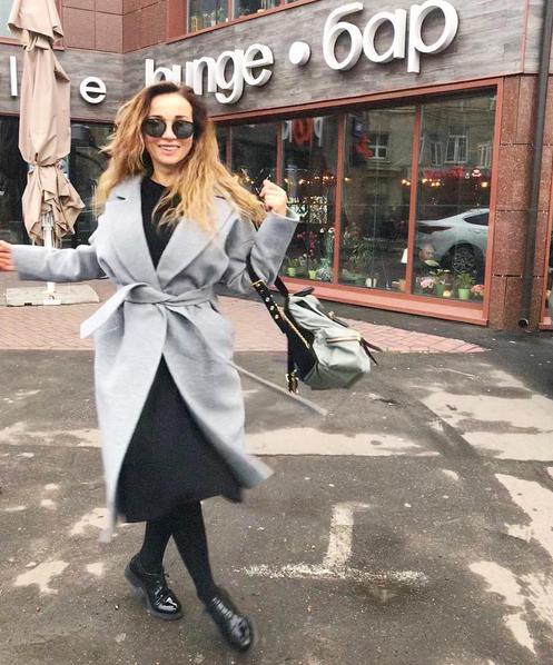 Анфиса Чехова кардинально сменила имидж после развода. Фото Скриншот Instagram: achekhova