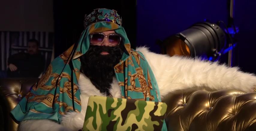 Big Russian Boss. Фото Скриншот Youtube