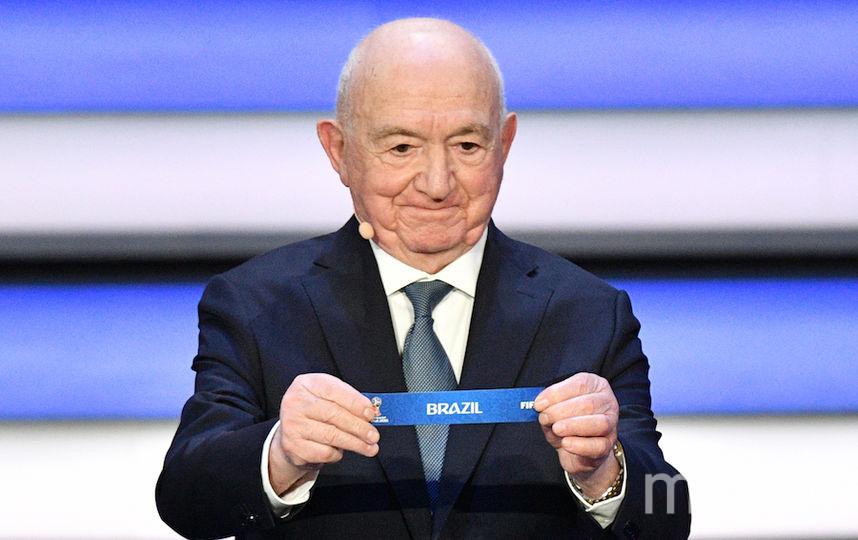 Никита Симонян. Фото AFP