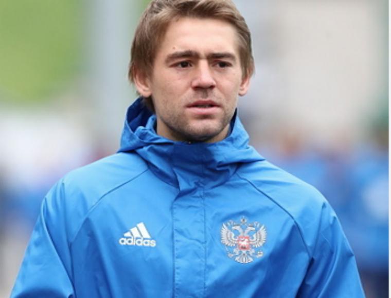 Кирилл Панченко.