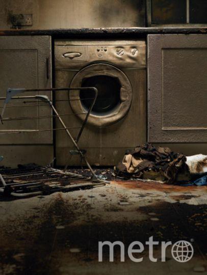 В Новосибирской области сгорели пятеро детей: отец накануне отдыхал с друзьями. Фото Getty