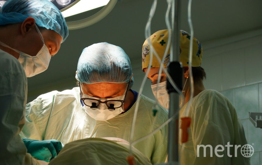Евгений Левченко сначала не хотел идти в онкологию. Теперь считает её своим призванием. Фото предоставлены НМИЦ онкологии им н.н. петрова