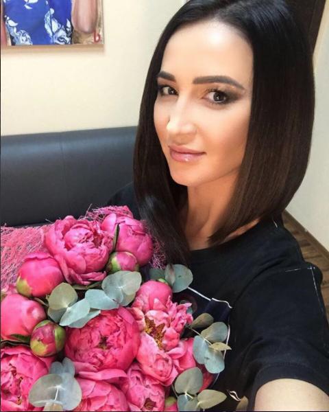 Скриншот instagram.com/buzova86/?hl=ru.
