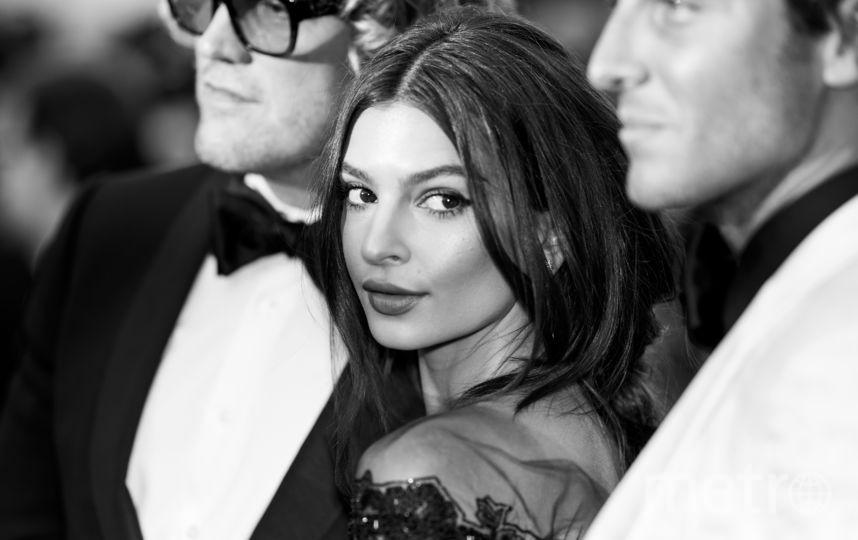 Эмили Ратаковски. Фото Getty