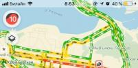 День жестянщика в Казани: из-за непогоды пробки достигли 10 баллов