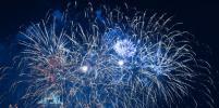 Салют на Новый год в Москве: Стало известно, в каких парках запустят праздничные фейерверки