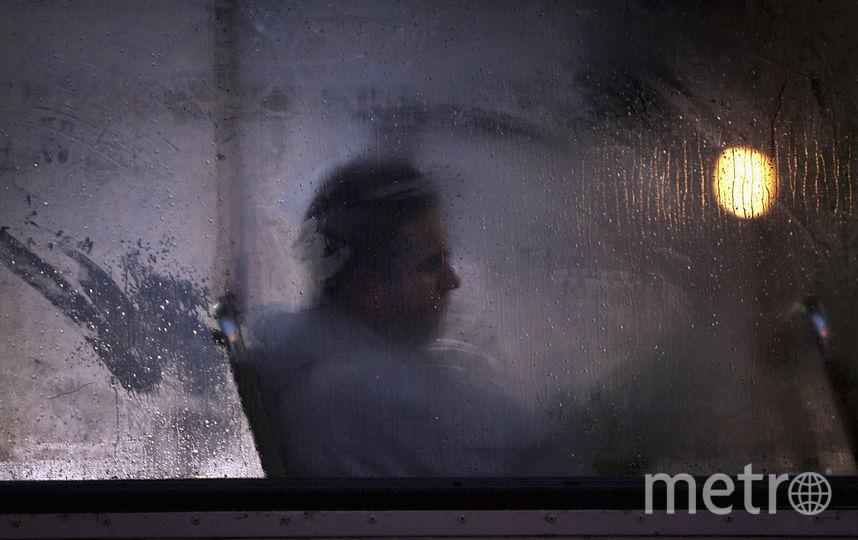 Названы самые депрессивные регионы России. Фото Getty