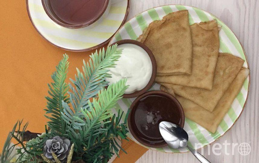 """Еда на Алтае очень вкусная. Говорят, потому что натуральная. Фото Карина Тепанян, """"Metro"""""""