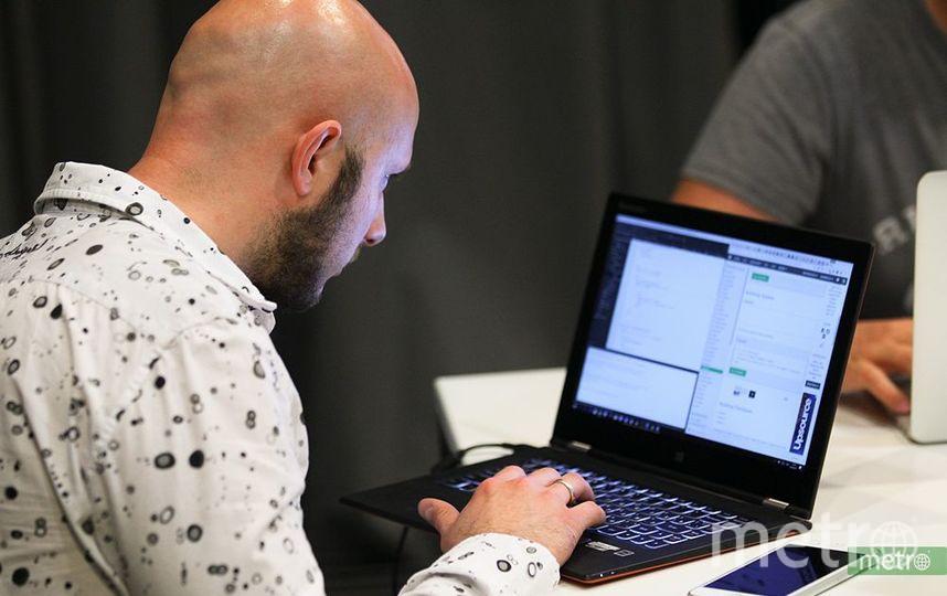 Пользователи Сети ломают головы из-за странной гифки со звуком. Фото Василий Кузьмичёнок