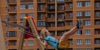 Цены на жильё в пригородах идут на снижение