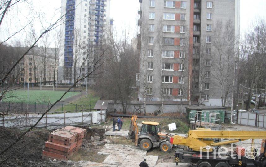 Горсуд подтвердил запрет «Воину-В» строить два дома наЛени Голикова