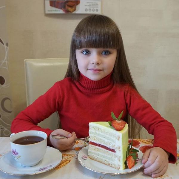 Анастасия Князева. Фото Скриншот Instagram: anna_knyazeva_official