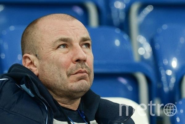 Александр Жулин. Фото РИА Новости