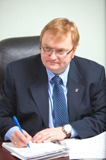 Виталий Милонов.