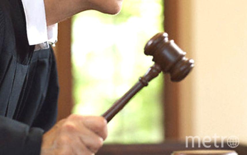 В суд вход - только юристам, считают в ЗакСе. Фото Getty