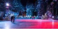 Где покататься на коньках в Петербурге: 6 открытых катков
