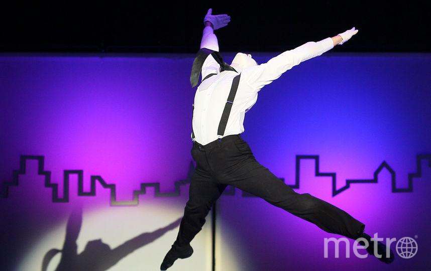 Юбилей школа танца отметит двумя хореографическими вечерами. Фото Предоставлено организаторами