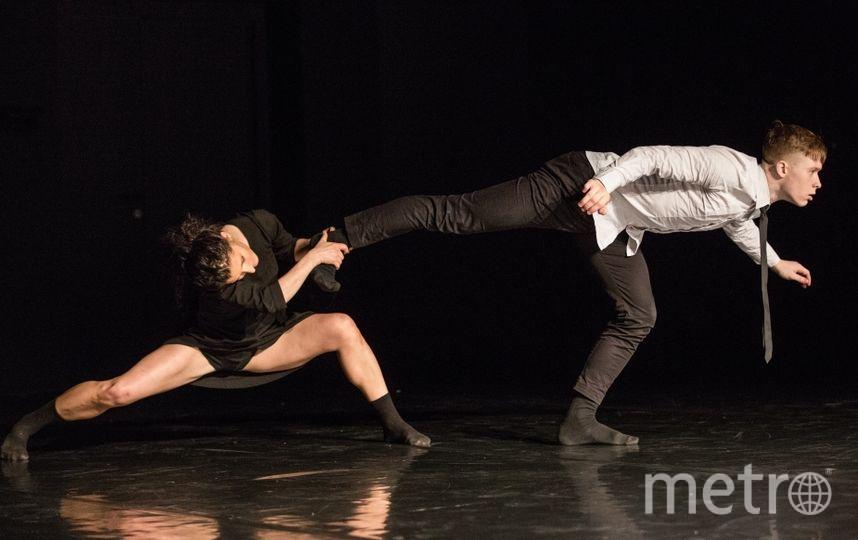Юбилей школа танца отметит двумя хореографическими вечерами. Фото Стас Левшин, Предоставлено организаторами