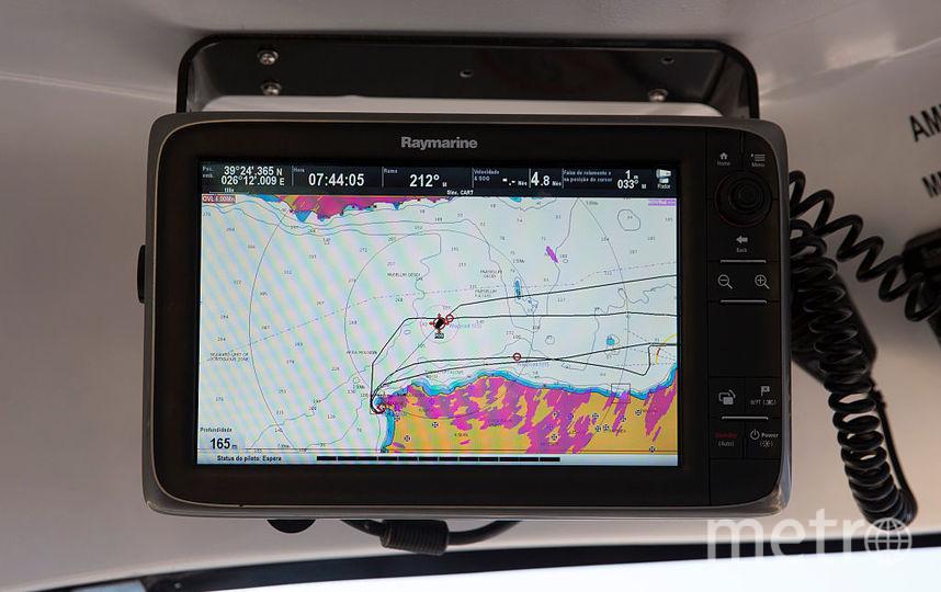 Песков посоветовал спросить о сбоях GPS в Москве у спецслужб. Фото Getty