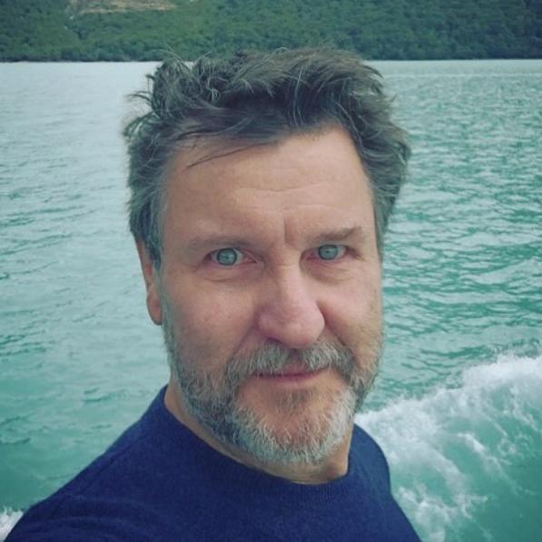 Антониу Каллони. Фото Скриншот Instagram: antonio_calloni