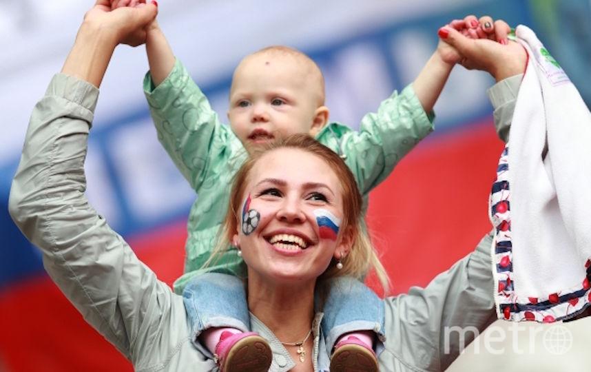 Состоятельные москвичи тратят на детей немалую сумму. Фото РИА Новости