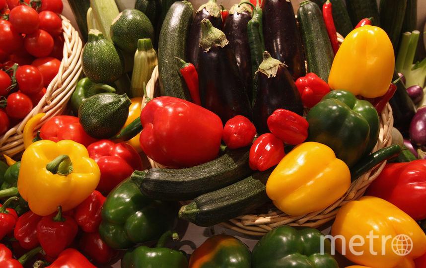 Здоровое питание - эффективный способ борьба с заболеванием. Фото Getty