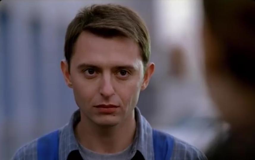 Роман Билык. Фото Скриншот Youtube