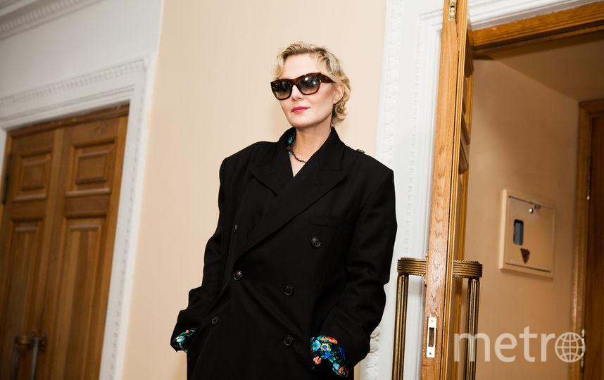 Рената Литвинова. Фото предоставлено организаторами премии