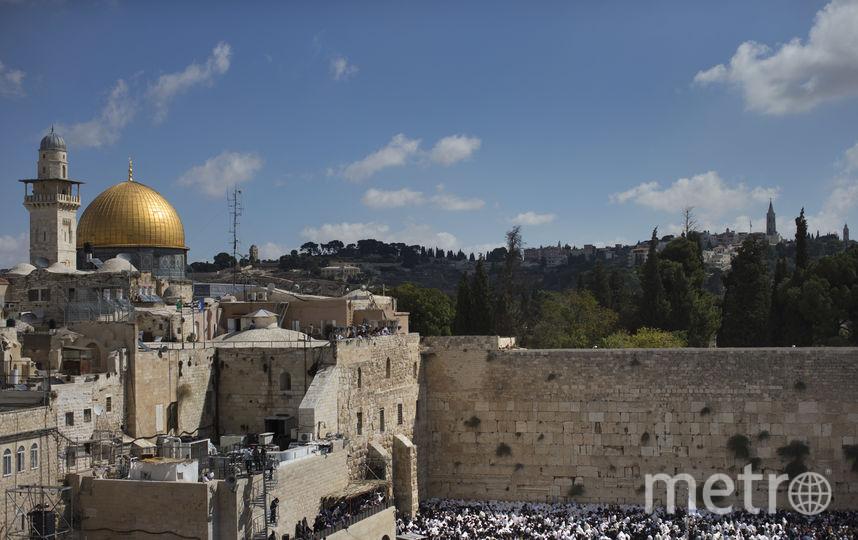 Иерусалим. Фото Getty