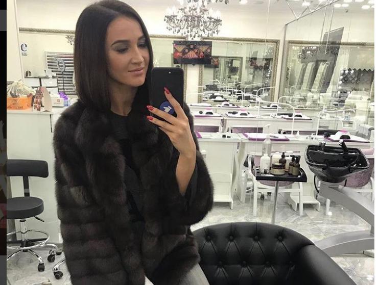 Ольга Бузова. Фото instagram.com/buzova86