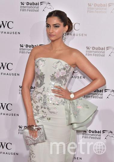 Гости кинофестиваля в Дубае. Фото Getty