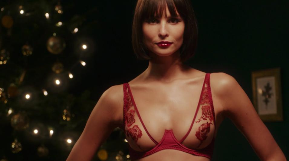 Самая развратная рождественская реклама появилась в Сети: Видео. Фото vimeo.com