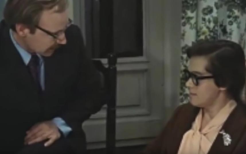 Алисе Фрейндлих 83: Фото в молодости и сейчас. Фото Скриншот Youtube