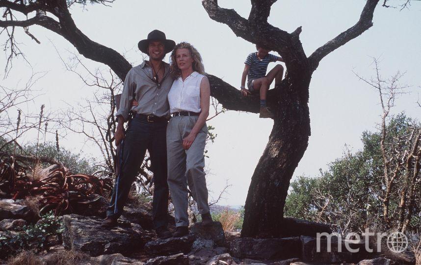 Ким Бейсингер 64: Лучшие фото в молодости и сейчас. Фото Getty