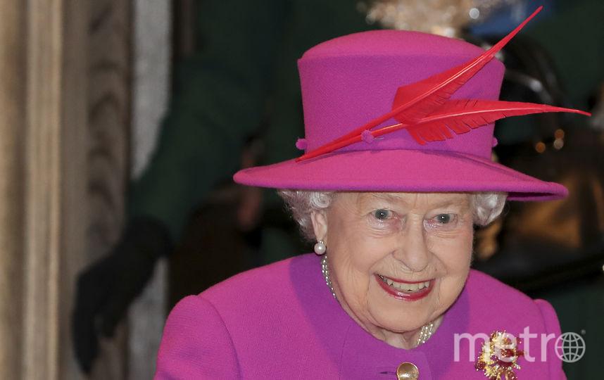 Королева Елизавета – самый долгоправящий монарх в мире. Фото AFP