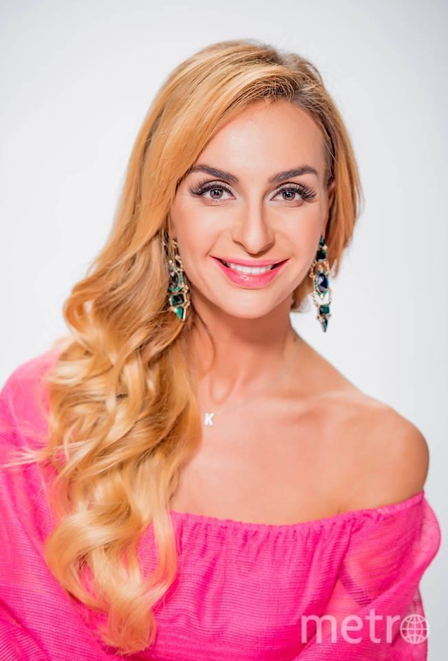 Екатерина Варнава. Фото kinopoisk.ru